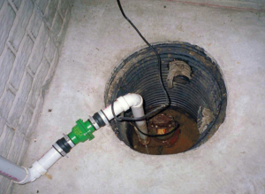 Sump Pump Baltimore